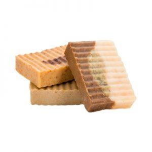chaga-soap